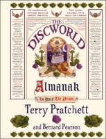 Jacket image for Discworld Almanak