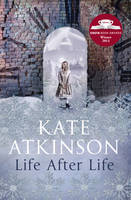 Jacket image for Life After Life