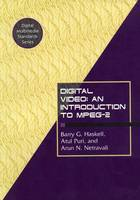 Jacket image for Digital Video