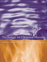 Jacket image for Psychology for Christian Ministry