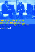 Jacket image for The United States and Latin America