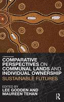 Jacket image for Comparative Perspectives on Communal Lands and Individual Ownership