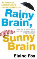 Jacket image for Rainy Brain, Sunny Brain