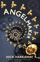 Jacket image for Angelmaker