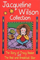 Jacket image for The Jacqueline Wilson Collection