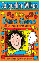 Jacket image for The Dare Game