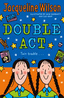 Jacket image for Double Act