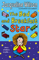 Jacket image for The Bed and Breakfast Star