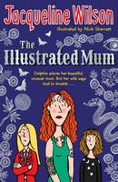 Jacket image for The Illustrated Mum