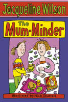 Jacket image for The Mum-minder