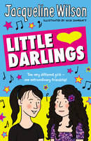 Jacket image for Little Darlings