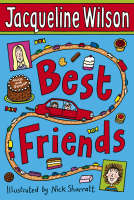 Jacket image for Best Friends