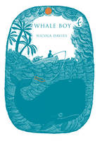 Jacket image for Whale Boy