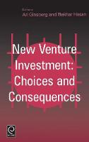 Jacket image for New Venture Investment
