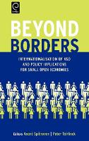 Jacket image for Beyond Borders