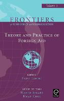 Jacket image for Theory and Practice of Foreign Aid