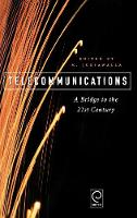 Jacket image for Telecommunications