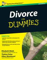 Jacket image for Divorce For Dummies
