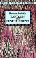 Jacket image for Bartleby and Benito Cereno