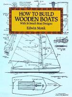 How to Build Wooden Boats cover image