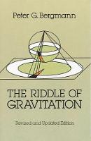 The Riddle of Gravitation cover image