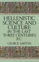 Hellenistic Science and Culture cover image