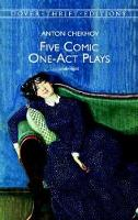 Five Comic One-Act Plays cover image