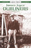 Jacket image for Dubliners