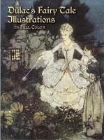 Dulac's Fairy Tale Illustrations in Full Color cover image