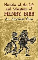 Narrative of the Life and Adventures of Henry Bibb cover image