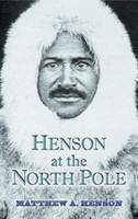 Henson at the North Pole cover image