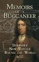 Memoirs of a Buccaneer cover image