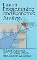 Linear Programming and Economic Analysis cover image