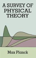 A Survey of Physical Theory cover image