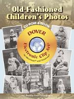 Old-fashioned Children's Photos cover image