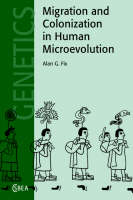 Jacket image for Migration and Colonization in Human Microevolution