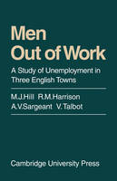 Jacket image for Men Out of Work