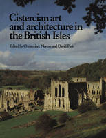 Jacket image for Cistercian Art and Architecture in the British Isles