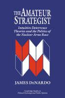 Jacket image for The Amateur Strategist