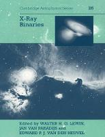 Jacket image for X-ray Binaries
