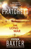 The Long War (Long Earth 2)