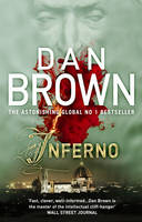 Jacket image for Inferno