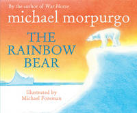 Jacket image for The Rainbow Bear