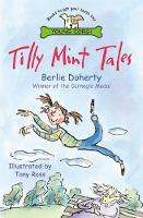 Jacket image for Tilly Mint Tales