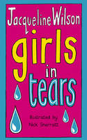 Jacket image for Girls in Tears