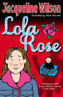 Jacket image for Lola Rose
