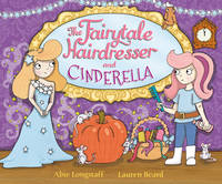 Jacket image for The Fairytale Hairdresser and Cinderella