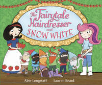 Jacket image for The Fairytale Hairdresser and Snow White