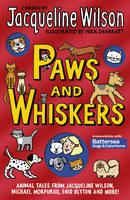 Jacket image for Paws and Whiskers