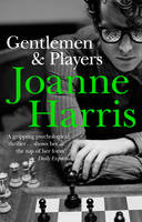 Jacket image for Gentlemen and Players